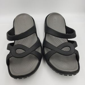 Crocs Sandals Kids, size 4